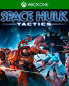 Space Hulk: Tactics for Xbox One