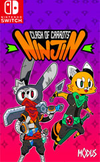 Ninjin: Clash of Carrots for Nintendo Switch