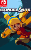 Iconoclasts for Nintendo Switch