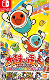 Taiko no Tatsujin: Nintendo Switch Version! for Nintendo Switch