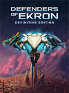 Defenders of Ekron - Definitive Edition for PC
