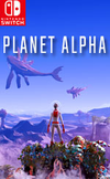 PLANET ALPHA for Nintendo Switch
