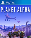 PLANET ALPHA for PlayStation 4