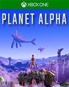 PLANET ALPHA for Xbox One