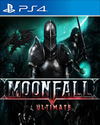 Moonfall Ultimate for PlayStation 4