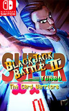 Super Blackjack Battle 2 Turbo Edition - The Card Warriors for Nintendo Switch