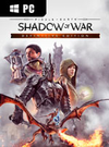 Middle-earth: Shadow of War - Definitive Edition for PC