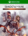 Middle-earth: Shadow of War - Definitive Edition for Xbox One