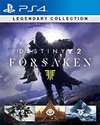 Destiny 2: Forsaken - Legendary Collection for PlayStation 4