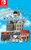 SubaraCity for Nintendo Switch