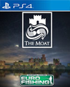 Euro Fishing: The Moat for PlayStation 4