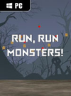 Run, Run, Monsters! for PC