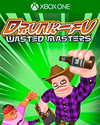 Drunk-Fu: Wasted Masters for Xbox One
