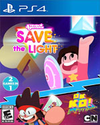 Steven Universe: Save the Light / OK K.O.! Let's Play Heroes 2 Games in 1 for PlayStation 4