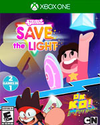 Steven Universe: Save the Light / OK K.O.! Let's Play Heroes 2 Games in 1 for Xbox One