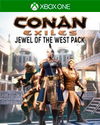 Conan Exiles - Jewel of the West Pack for Xbox One