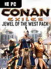 Conan Exiles - Jewel of the West Pack for PC
