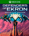 Defenders of Ekron - Definitive Edition for Xbox One