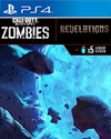 Call of Duty Black Ops III - Revelations Zombies Map for PlayStation 4