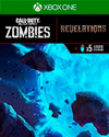 Call of Duty Black Ops III - Revelations Zombies Map for Xbox One