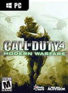 Call of Duty 4: Modern Warfare for PC