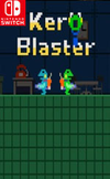 Kero Blaster for Nintendo Switch