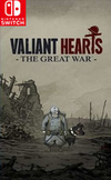 Valiant Hearts: The Great War for Nintendo Switch