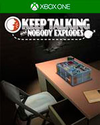 Keep Talking and Nobody Explodes for Xbox One