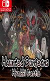 Haunted Dungeons: Hyakki Castle for Nintendo Switch