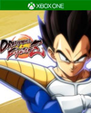 DRAGON BALL FIGHTERZ - Vegeta for Xbox One