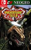 ACA NEOGEO PREHISTORIC ISLE 2 for Nintendo Switch