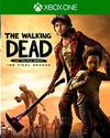 The Walking Dead: The Final Season - Season Pass for Xbox One