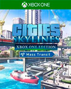 Cities: Skylines - Mass Transit for Xbox One
