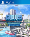 Cities: Skylines - Mass Transit for PlayStation 4