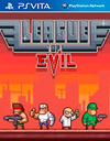 League of Evil for PS Vita