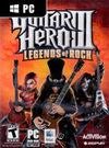 Guitar Hero III: Legends of Rock for PC