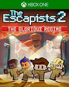 Escapists 2 - Glorious Regime Prison for Xbox One