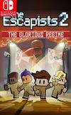 Escapists 2 - Glorious Regime Prison for Nintendo Switch