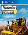 Construction Simulator 2 - Console Edition for PlayStation 4