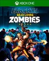 Far Cry 5: Dead Living Zombies for Xbox One