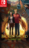 Broken Sword 5 - the Serpent's Curse for Nintendo Switch