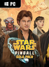 Pinball FX3: Star Wars Pinball - Solo Pack for PC