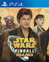 Pinball FX3: Star Wars Pinball - Solo Pack for PlayStation 4