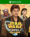 Pinball FX3: Star Wars Pinball - Solo Pack for Xbox One