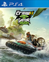 The Crew 2: Gator Rush for PlayStation 4