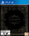Dark Souls Trilogy for PlayStation 4