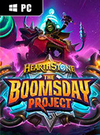Hearthstone: The Boomsday Project for PC