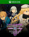 Sword Art Online: Fatal Bullet - Collapse of Balance for Xbox One