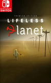 Lifeless Planet: Premier Edition for Nintendo Switch