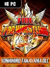Fire Pro Wrestling World - Yoshihiro Takayama for PC